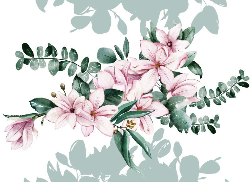 4. Magnolia